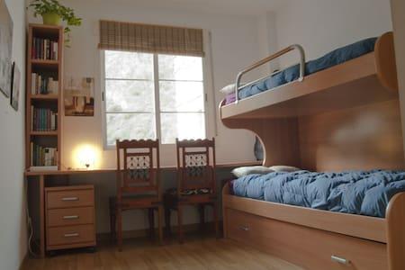 Apartment in Cenes de la Vega