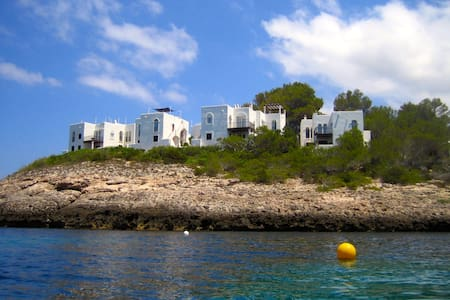 App.35A fantastic terrace & sea! - Appartement