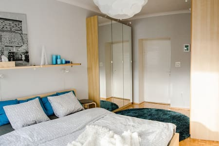 Cosy, comfy, warmly home 4 you! - Warszawa - Apartment