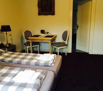 Bed en Breakfast Bei Linda - Gronau (Westfalen) - Bed & Breakfast
