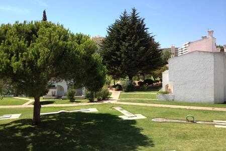Vilamoura 1BD - Sunny Large Balcony - Quarteira