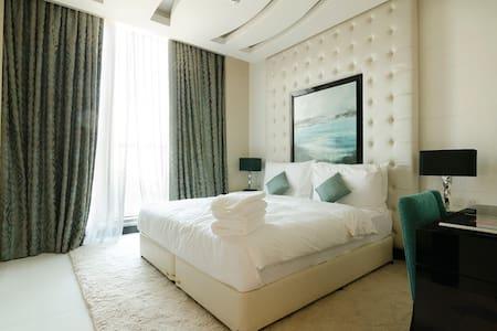 Damac Maison 5 star hotel apartment - Dubai - Appartamento