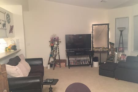 Convenient 3.5 miles from downtown - Columbia - Appartement