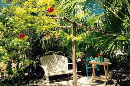Cabañas Manatí - Cottage