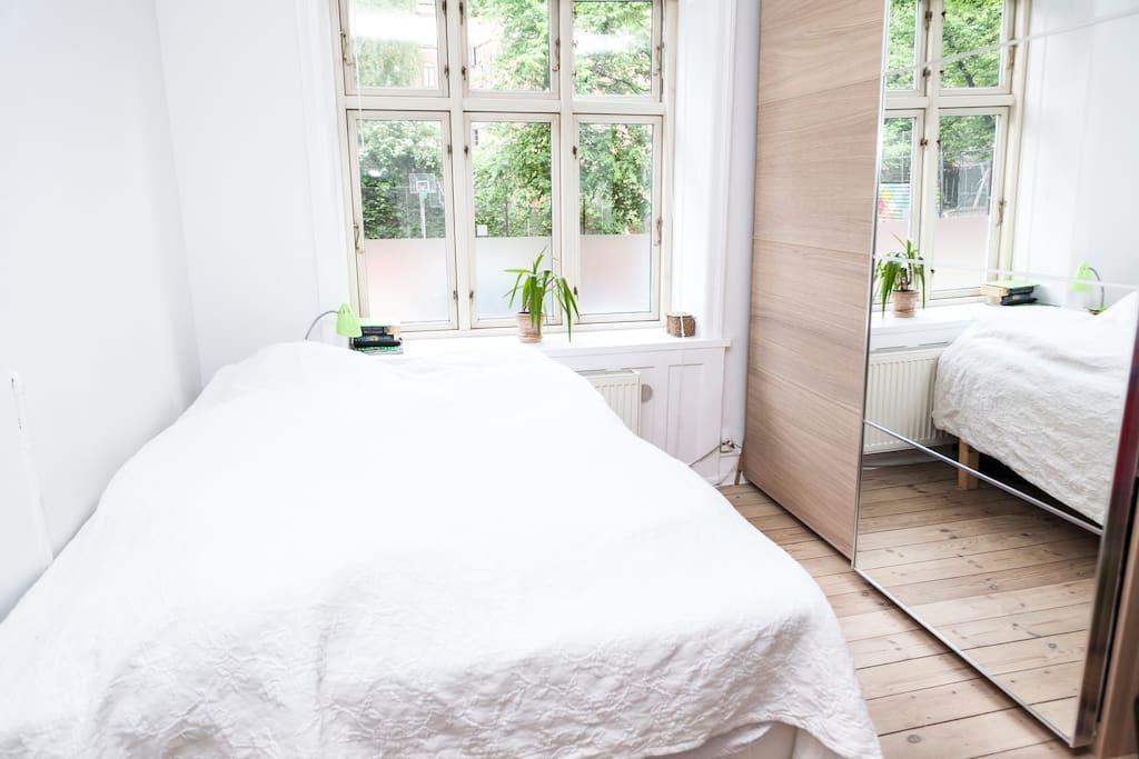 Copenhagen Sunny Charming apartment