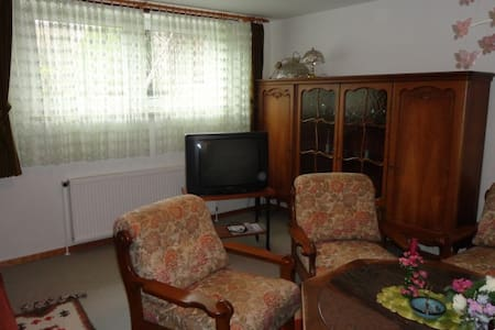 ID 1600 | 3-room-apartment - Apartamento