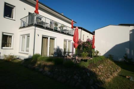 FeWo El Capitan Haus Sandra Rügen  - Apartment