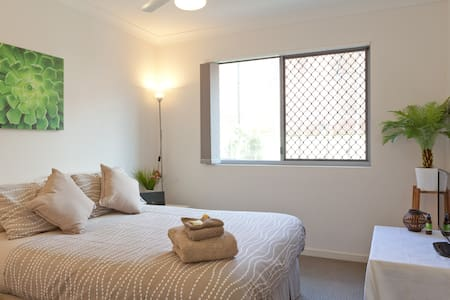 Brisbane!! Close to Airport & City
