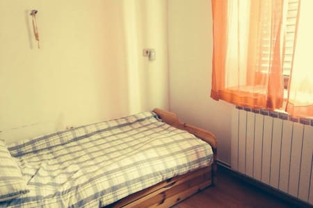Single bed room Plitvicka jezera