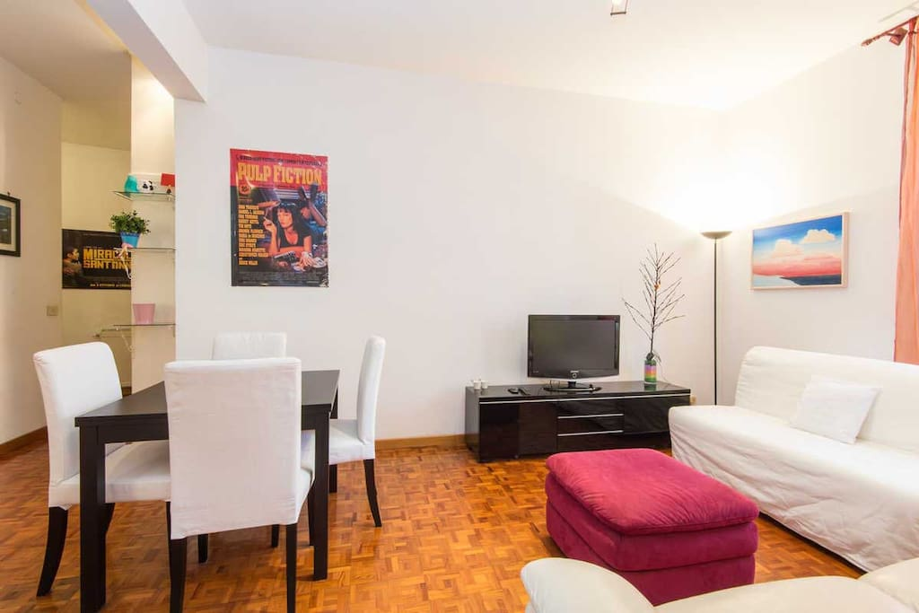 Lovely Apartment Nomentana