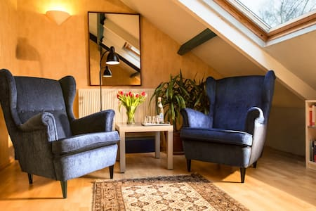 Genieten in sfeervol Drenthe - Borger - House