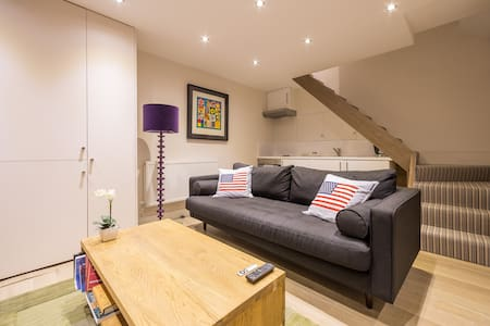 Lovely Flat in The Heart of Fulham - Apartment