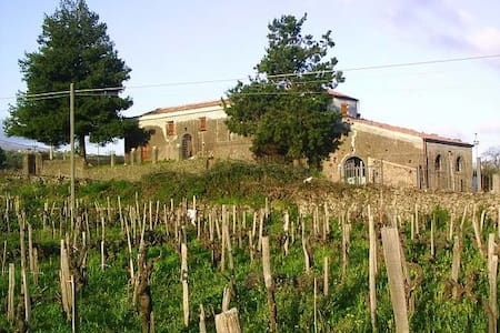 Casale degli Zappini - Solicchiata - Hus