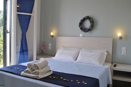 Helios Hotel Boukari - Corfu, Kouspades, Boukari
