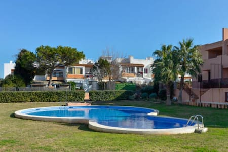 LOW COST HOLIDAY HOUSE IBIZA