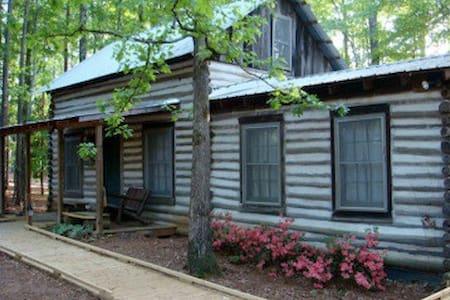 Stillmeadows Cabin # 2 - Kisház