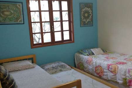 Hostel Alma Livre - House