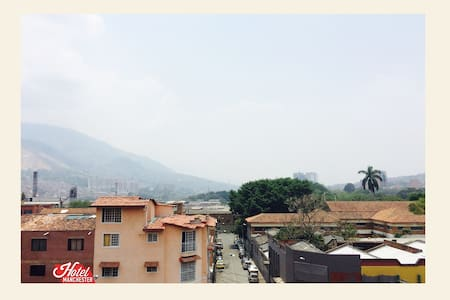 The best Place to stay in Bello (Medellin) - Bello - Apartment