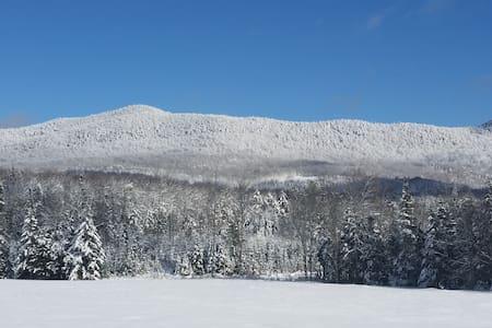 Vermont Bike, Hike, and Ski - Rochester - Dom