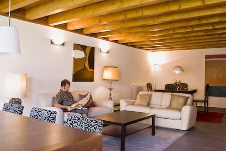 Casa Rural La Vieja Carpinteria - Haus