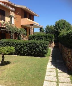 Casa al mare in Sardegna - Villasimius