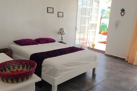Casa Venado 1 your home with Airportshuttle - House