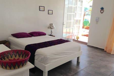 Casa Venado 1 your home with Airportshuttle - Hus