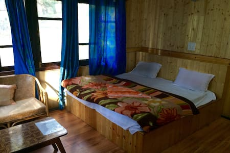 Breeze Wood Cottage - Namda Room - Cabin