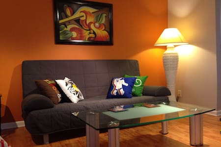 Guest appartment, park like setting - Louisville - Apartamento