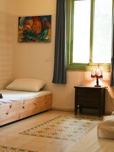 Guest House on the sea of Galilee - Hukok