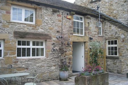 Coulsden Cottage, Bakewell (Centre) - Bakewell
