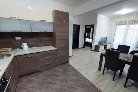 New comfortable apartment in Budva - Budva