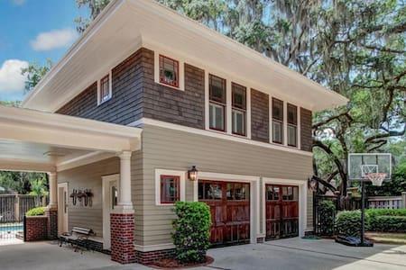 Private Guest Suite - Jacksonville - House
