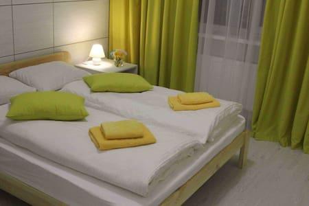 Комфортная комната возле реки - Bed & Breakfast