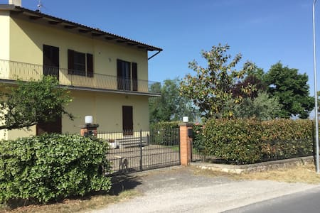 Appartamento in villa a Campello