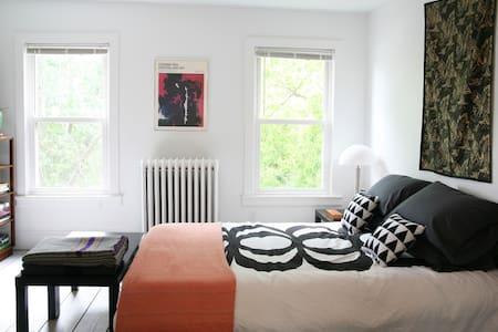 Suite 2 - Кэтскилл - Квартира