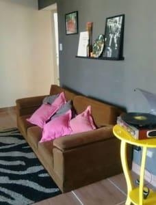 Conforto e comodidade no centro - Recife - Apartment