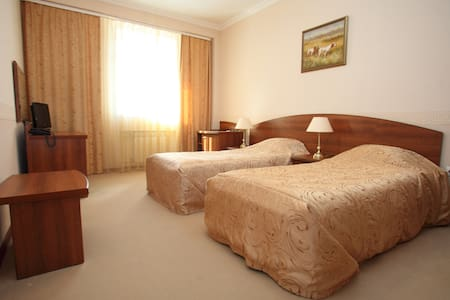 Ulan-Ude Guest house - Apartment