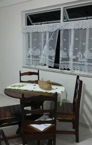 Apartamento centro de Petrópolis/RJ - Petrópolis - Apartment