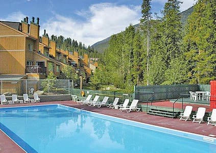 Grand Pacific Resorts Studio~Sleeps 4 - Wohnung