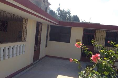 76 Kencoff Haiti - Ház