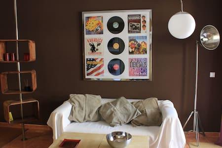 Apartamento en Canet d´En Berenguer - Appartement