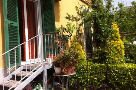 Studio flat in Rome - Apartment