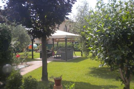 Accogliente appartamento a Castiglione del Lago - Wohnung