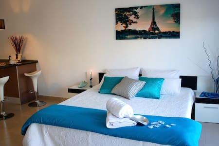 ALTC BALLERMANN APT CLOSE TO BEACH - Apartmen