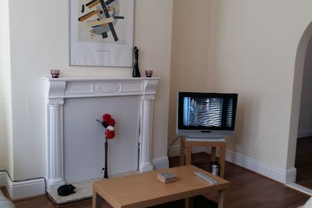 Close to Liverpool city centre, Anfield, Goodison. - Liverpool - Dom