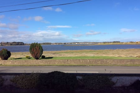 Beautiful views of the historic Boyne Estuary. - Casa