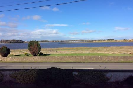 Beautiful views of the historic Boyne Estuary. - Drogheda - Casa