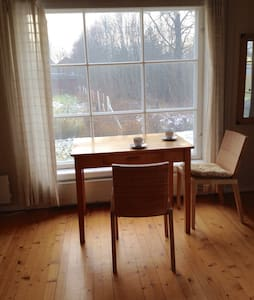 Cozy, light apartment OSLO 60 m2 - Gjerdrum - Lägenhet