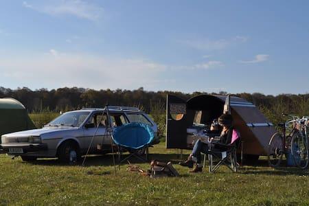 Teardrop Trailer to Explore North Norfolk, - Lainnya